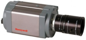 Honeywell 3 Megapixel Camera