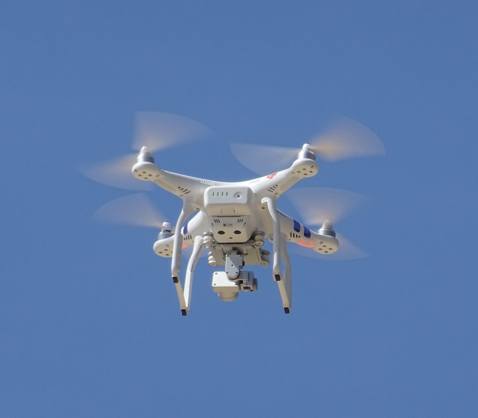 Drone Security?